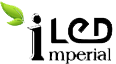 imperial led footer logo